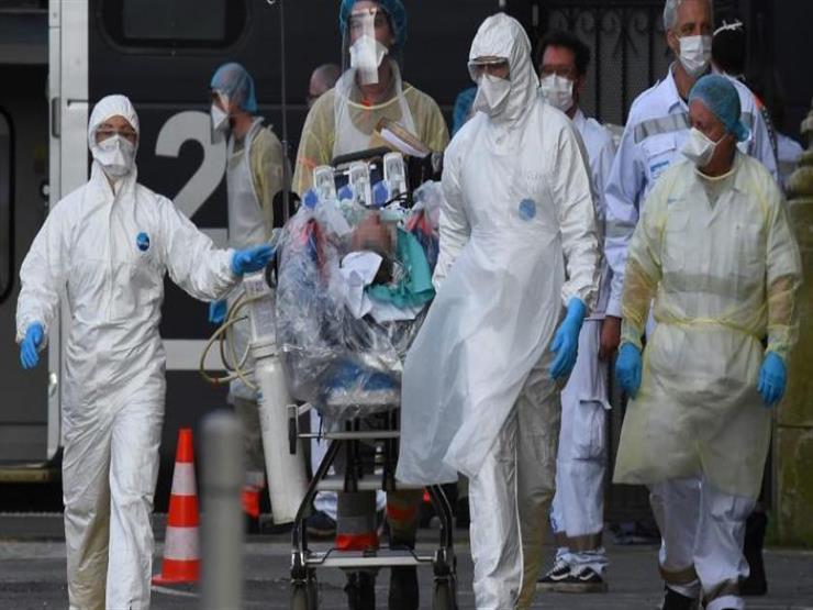 فرنسا تسجل رقمًا قياسيًا في إصابات كورونا خلال ٢٤ ساعة