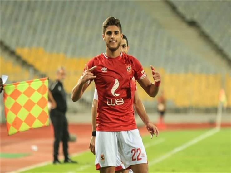 الشيخ: لم أوقع لأي فريق حتى الآن.. وأشكر الأهلي وجماهيره