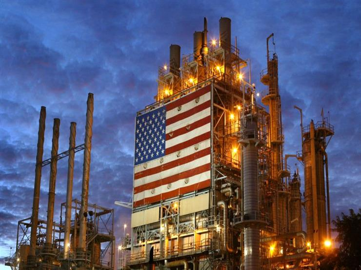 عقود النفط الآجلة للخام الأمريكي تسليم يونيو تتراجع بنسبة ٢٤.٦%