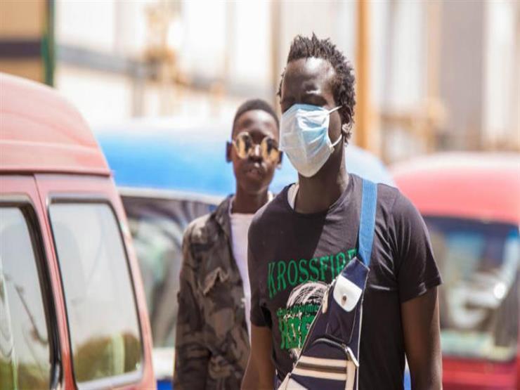 كورونا في السودان: 7435 إصابة و468 وفاة