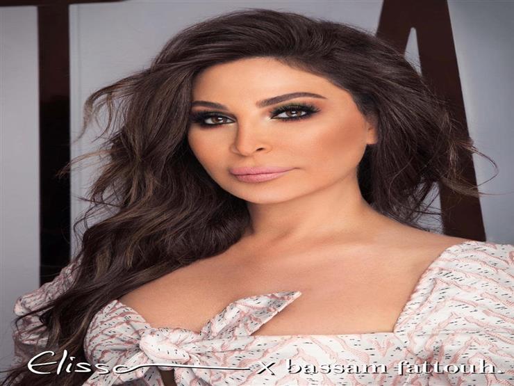 """""""لمصلحة مين اللي عم بيصير"""".. إليسا تعلق على مظاهرات لبنان"""