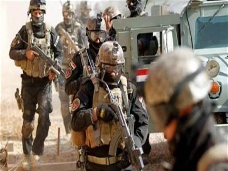 """العراق ينفي وجود قوات أجنبية في قاعدة التاجي: أنباء عارية عن الصحة"""""""