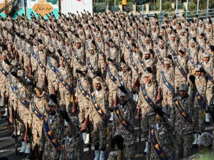 إيران تنشر قوات وآليات بسبب التوتر في قره باغ