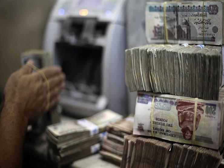 77 مليارا زيادة بالودائع غير الحكومية بالجنيه بالبنوك في يونيو