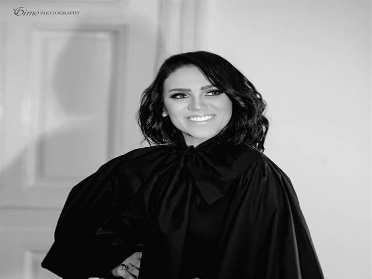 مي فاروق تهنئ الشاعر أحمد المالكي على زفافه