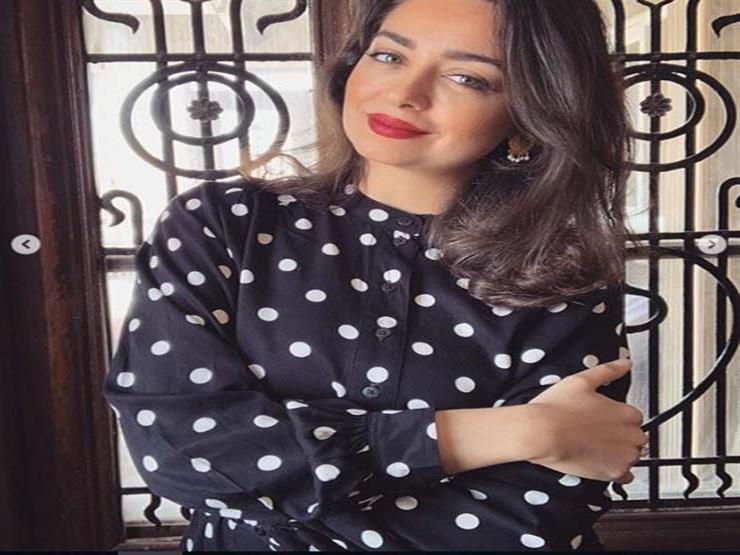 """هبة مجدي: """"لسه اللي جاي تقيل في مسلسل فرصة تانية"""""""