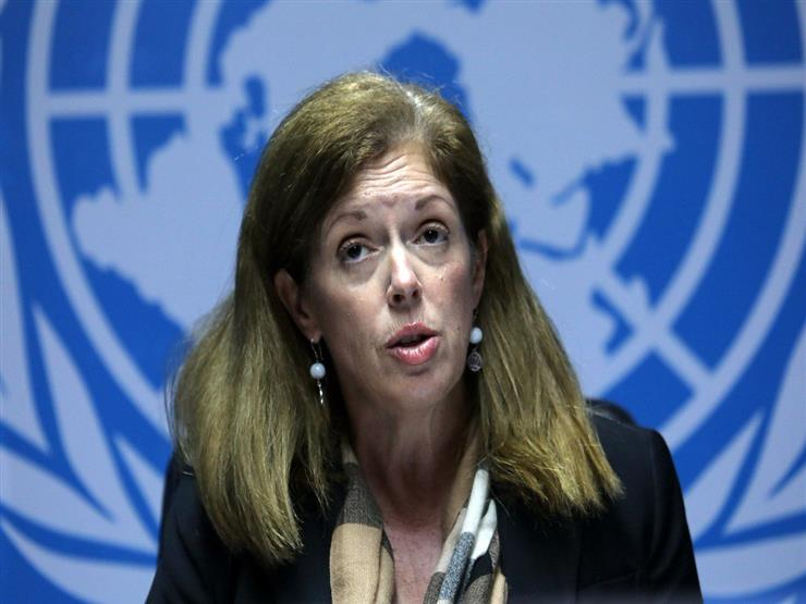المبعوثة الأممية: توافق ليبي على إشراف مراقبين دوليين على وقف إطلاق النار