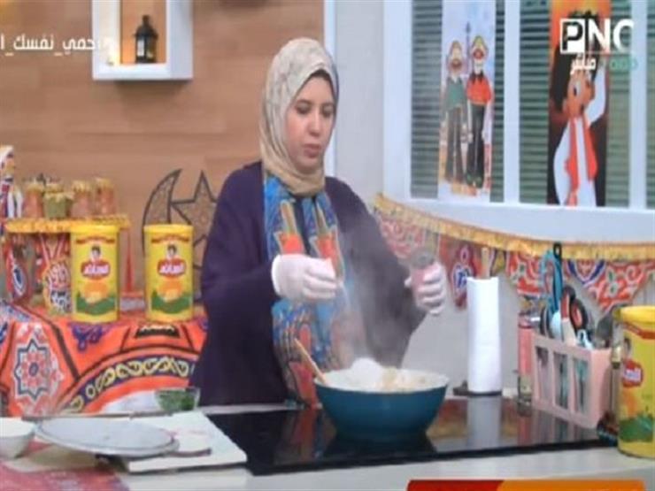 طريقة عمل كباب حلة بالدجاج من الشيف فاطمة أبو حاتي- فيديو