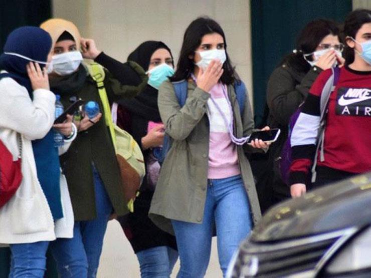 لبنان يسجل 3010 إصابات جديدة بفيروس كورونا خلال 24 ساعة