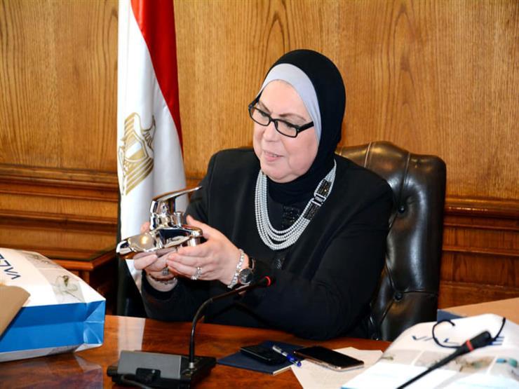 الصناعة تبحث توفير مدخلات إنتاج مصرية لتلبية احتياجات المصانع المحلية