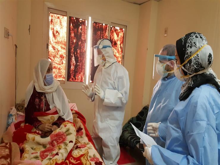 مدير صدر العباسية السابق يكشف أسباب زيادة أعداد المصابين بكورونا
