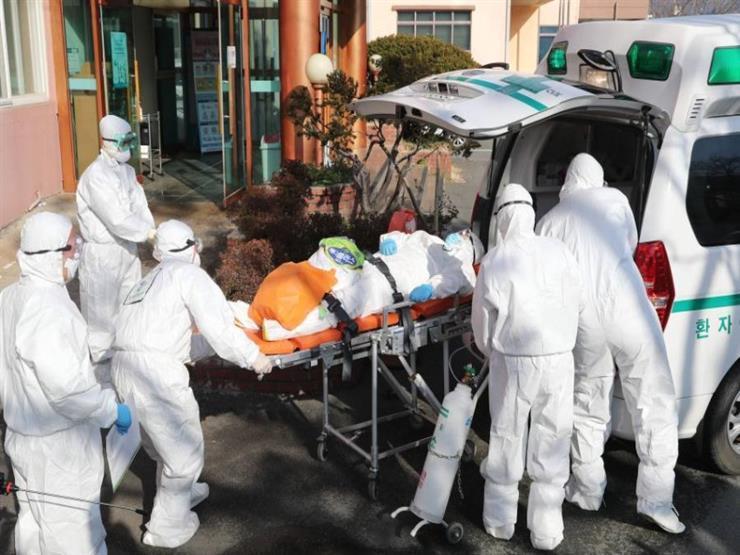 بريطانيا تسجل 23 ألفا و254 إصابة جديدة بفيروس كورونا