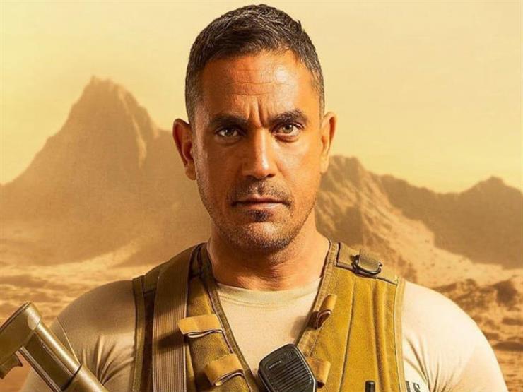 كرارة الأول والشريف ثانيا.. في استفتاء مصراوي لأفضل ممثل