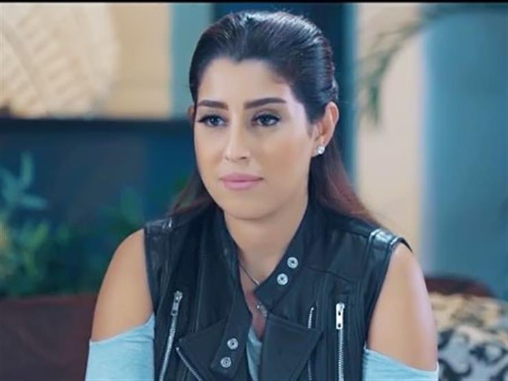 """أيتن عامر عن شخصية ريهام في """"فرصة تانية"""": """"بتصعب عليا"""""""