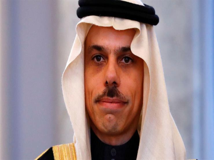 وزيرا خارجية السعودية وقبرص يبحثان العلاقات الثنائية والقضايا المشتركة