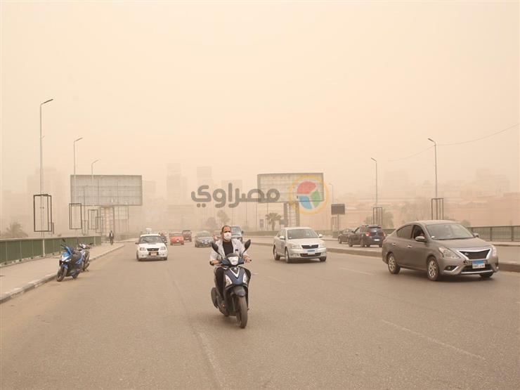 انخفاض حرارة ورياح مثيرة للأتربة في هذه المنطقة.. الأرصاد تكشف طقس الاثنين
