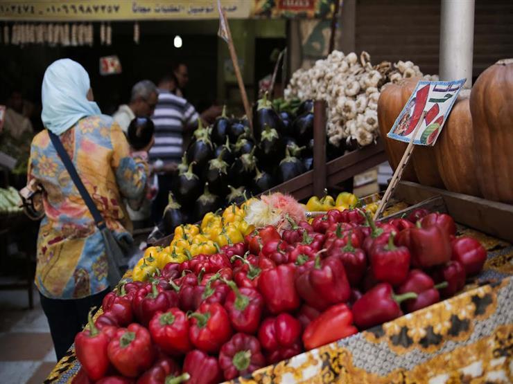 تراجع الطماطم والبصل.. أسعار الخضر والفاكهة في سوق العبور اليوم الاثنين