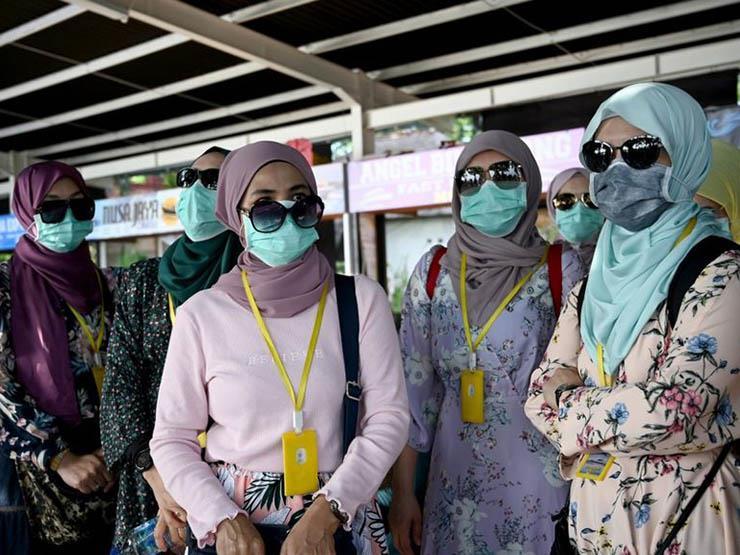 إصابات كورونا في إندونيسيا تتجاوز ثلاثة ملايين