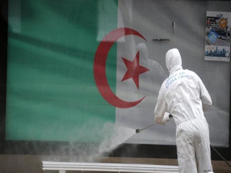 الجزائر تمدد حظر التجوال بـ19 محافظة