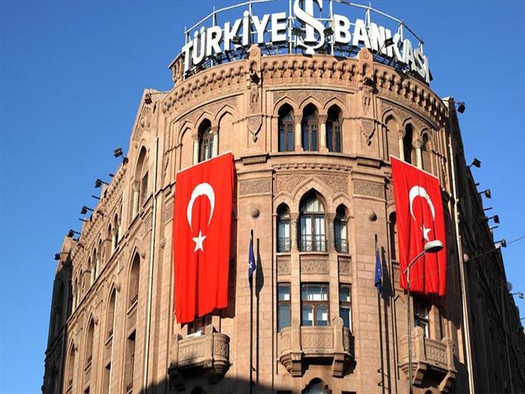 البنك المركزي التركي يتلقى 10 مليارات دولار من اتفاق مبادلة مع قطر