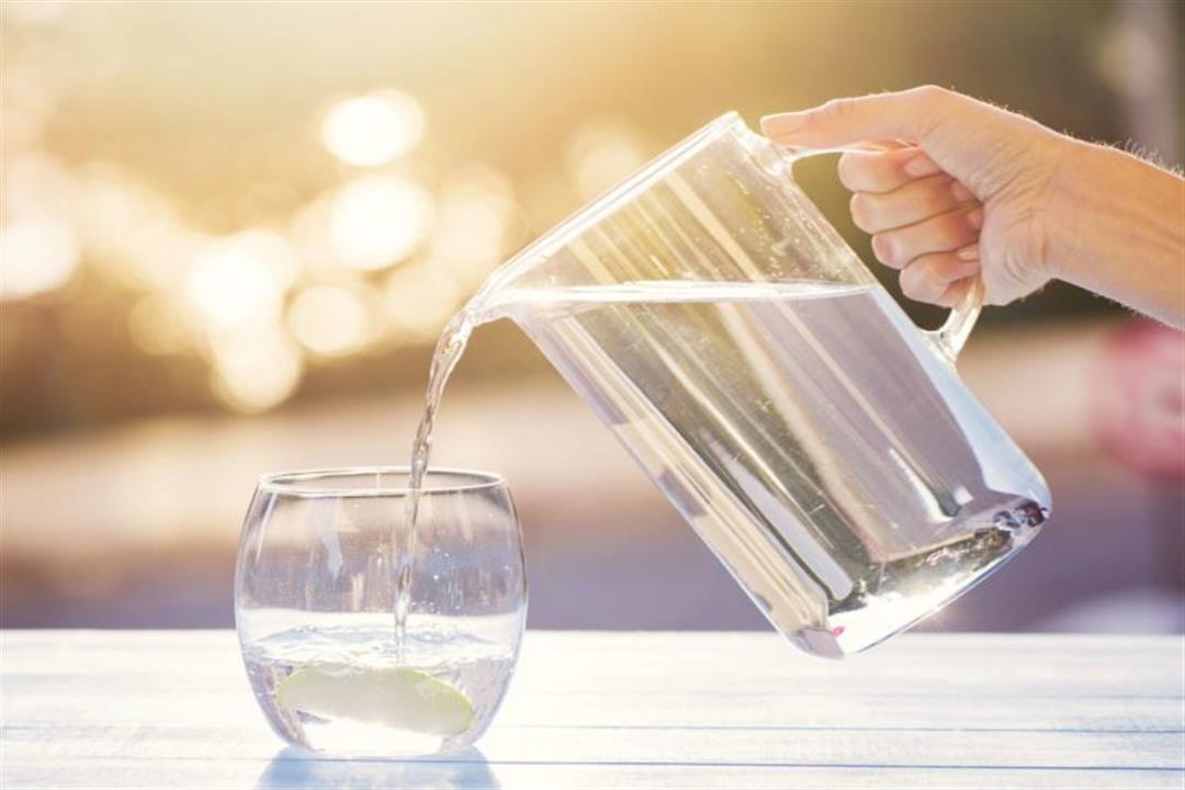 لا تقل عن لتر.. إليك ما يحدث لجسمك إذا لم تتناول الحصة اليومية من الماء