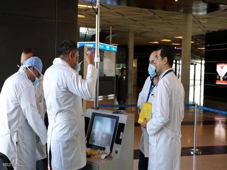الأردن: 1050 إصابة جديدة بكورونا.. والإجمالي يرتفع إلى 3ر286 ألف حالة