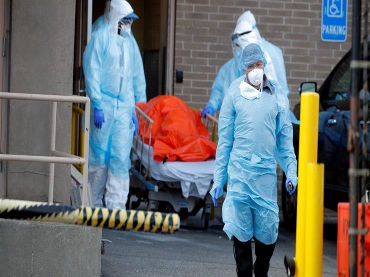 رقم قياسي جديد.. ألفا وفاة و30 ألف إصابة بفيروس كورونا في أمريكا