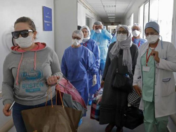 فيروس كورونا:المغرب يقرر تمديد العمل بحالة الطوارئ لشهر آخر