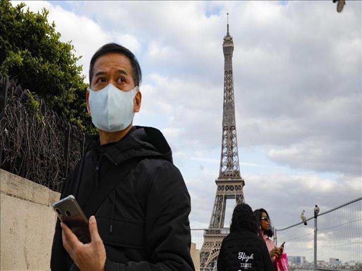 فرنسا تسجّل أعلى حصيلة وفيات بكورونا منذ أواخر أبريل الماضي