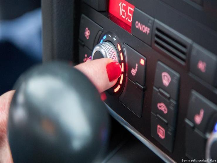 بعد زيادة أسعاره.. كم يستهلك مكيف هواء السيارة من البنزين؟