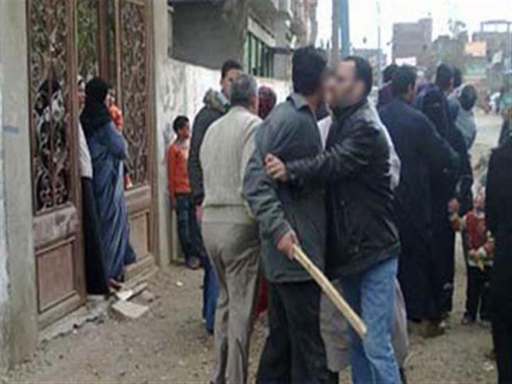 إصابة 6 أشخاص في معركة بالعصي والشوم بسوهاج