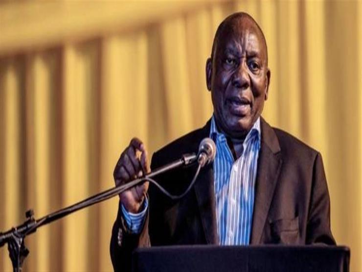 وفاة وزير شؤون الرئاسة في جنوب أفريقيا متأثرا بكورونا