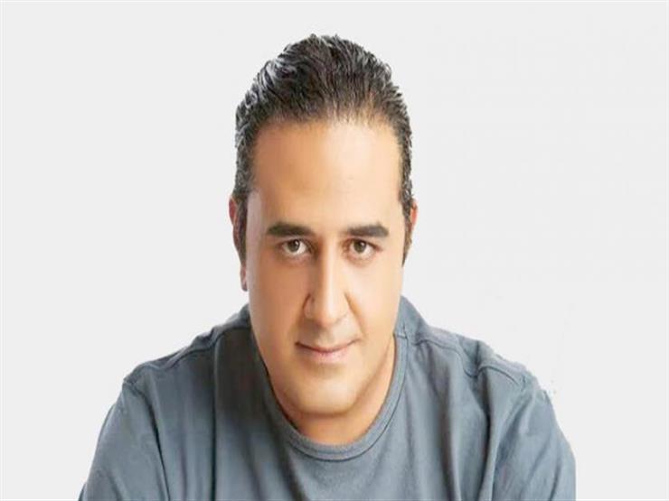 """خالد سرحان يكشف سبب توقف تصوير مسلسل """"يوميات زوجة مفروسة 5"""""""