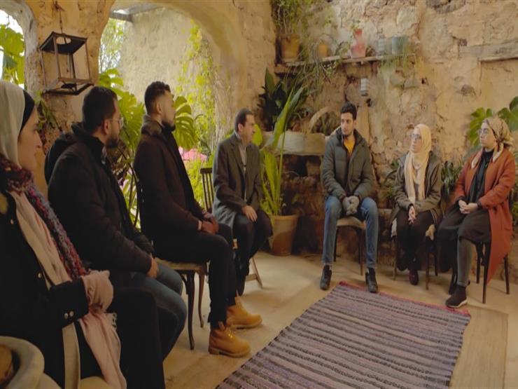 """عمرو خالد: القبض والبسط مرتبط بثلاثة أسماء عليا هي """"الحكيم.. العليم.. الرحيم"""""""