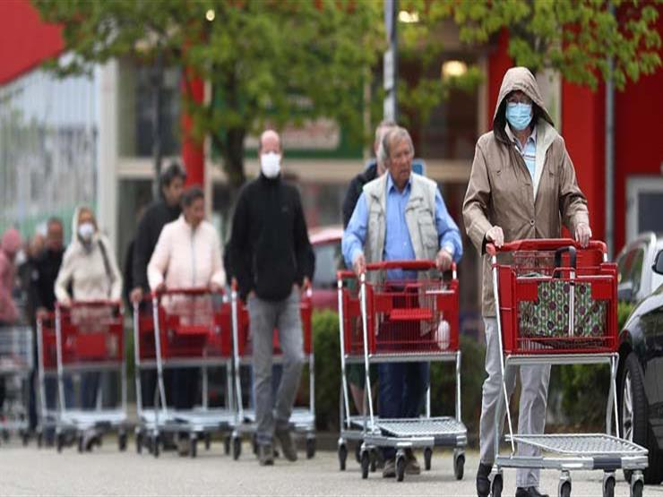 مدينة ألمانية تفرض قيودا صارمة على التجوال بسبب تفشي كورونا