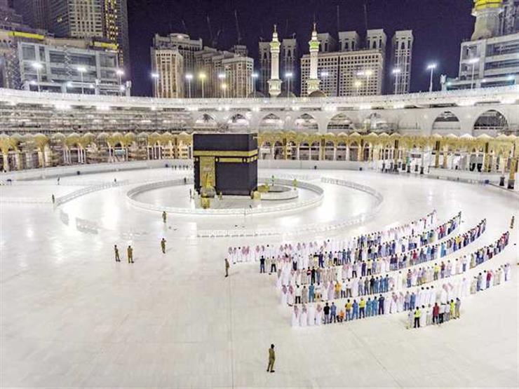 """""""كان أشدَّ الناس تواضعًا"""".. خطبة الجمعة بالمسجد الحرام عن صفات النبي الخَلقية والخُلقية"""
