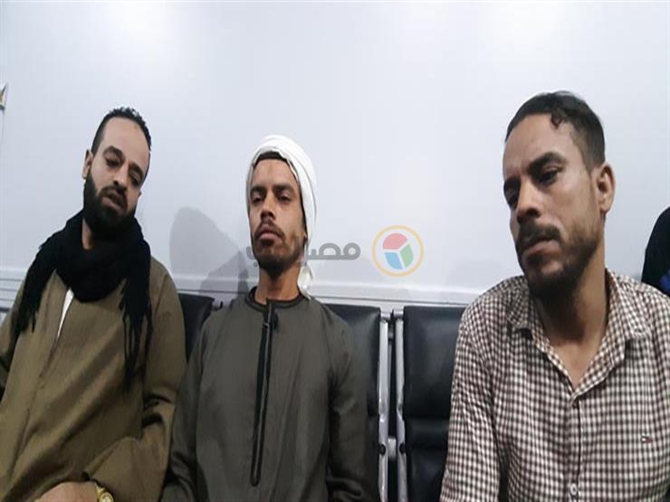 عاوز حق ولادى..والد ضحايا حادث دهس أسيوط يتحدث لمصراوي