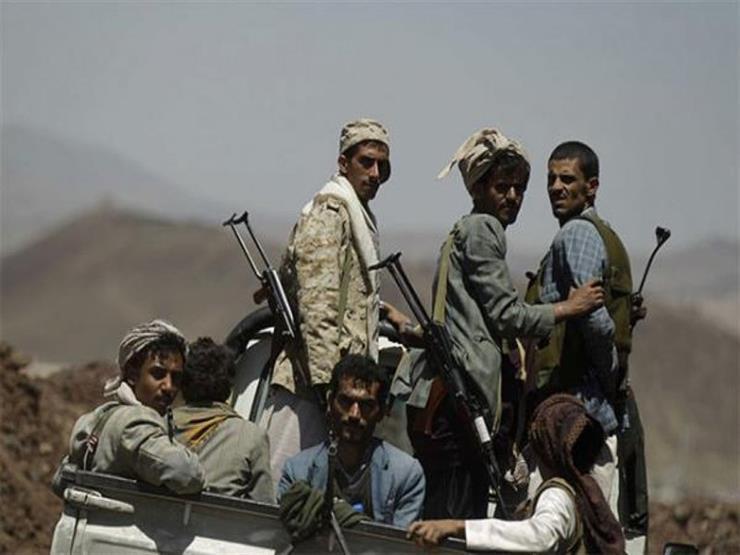 أحزاب يمنية تدين هجمات الحوثيين ضد السعودية