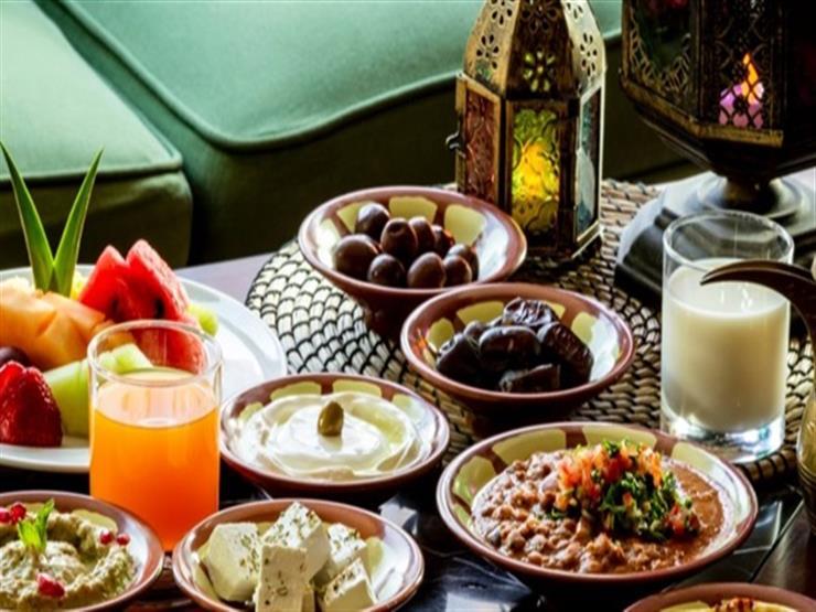 تناول هذه الأطعمة على مائدة السحور.. للشعور بالشبع طوال نهار رمضان
