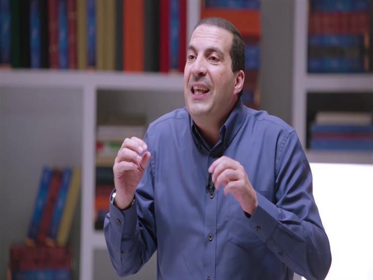 عمرو خالد: افهم معنى سورة الكهف في دقائق واستمتع بها العمر كله