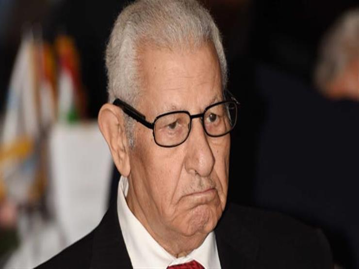 المخابرات العامة تنعى الكاتب الصحفي مكرم محمد أحمد