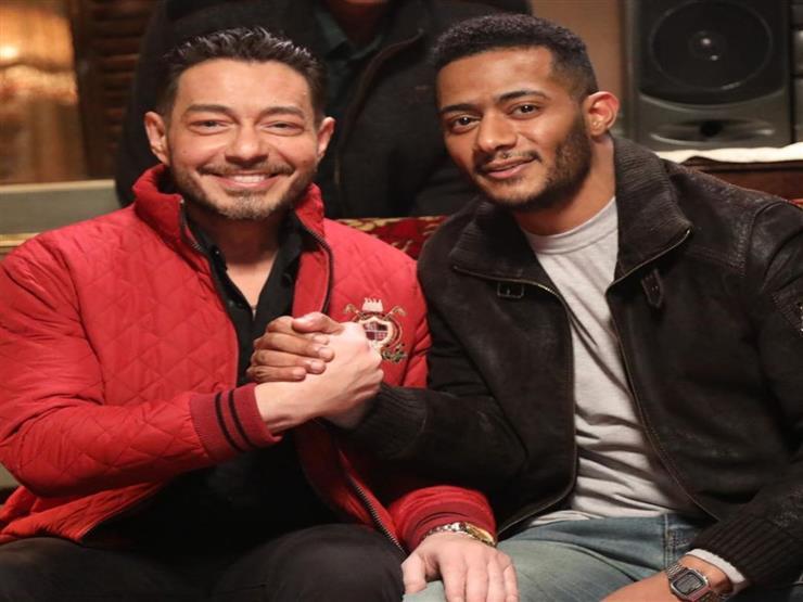 """أحمد زاهر: محمد رمضان هو بطل """"البرنس"""".. وأنا النجم الثاني"""
