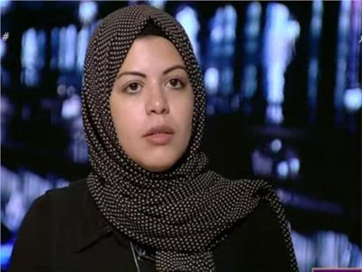 """زوجة الشهيد شبراوي: """"كنت عارفة بطولات الشهيد ولكن الدراما شيء مختلف"""""""
