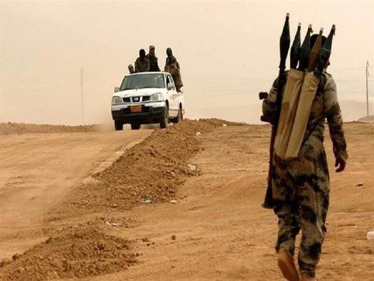 أفغانستان: مقتل قيادي داعشي في منطقة خوجياني