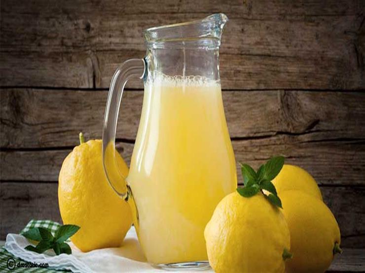يحارب السكري وحصوات الكلى.. 5 فوائد لا تتوقعها لعصير الليمون