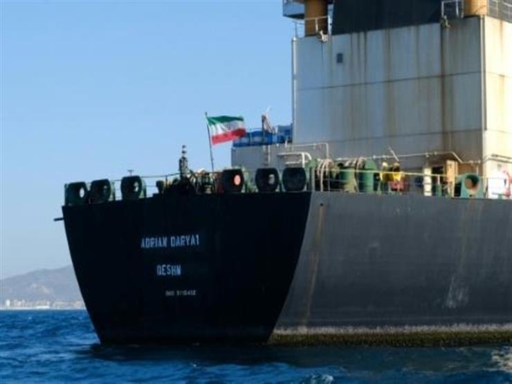 إندونيسيا تحتجز طاقمي الناقلتين الإيرانية والبنمية