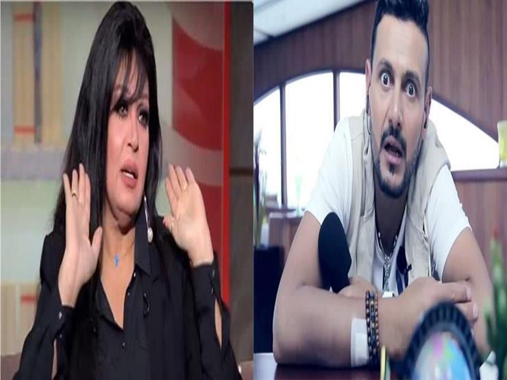 """فيفي عبده في المركز الأول ورامز جلال الثاني.. أفضل برنامج في استفتاء """"مصراوي"""""""