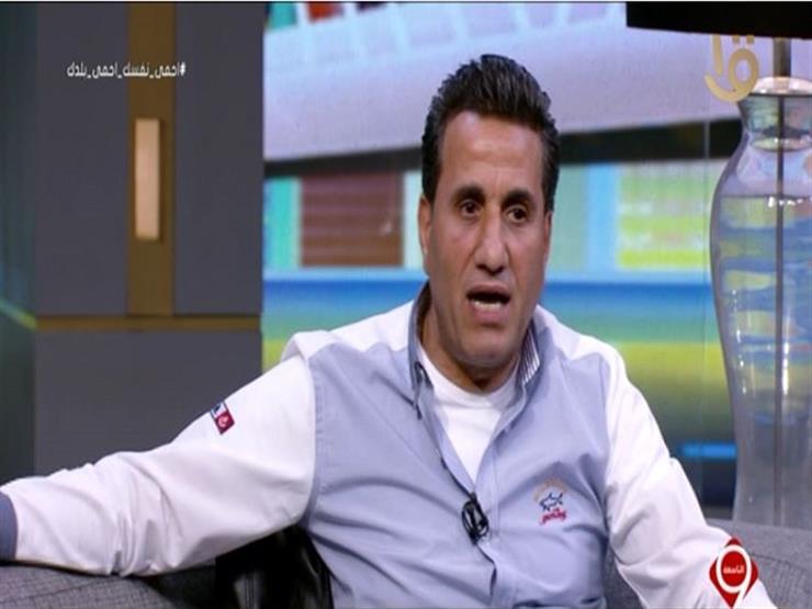 """أحمد شيبة: """"كورونا خلتني أرفض عروض التمثيل"""""""