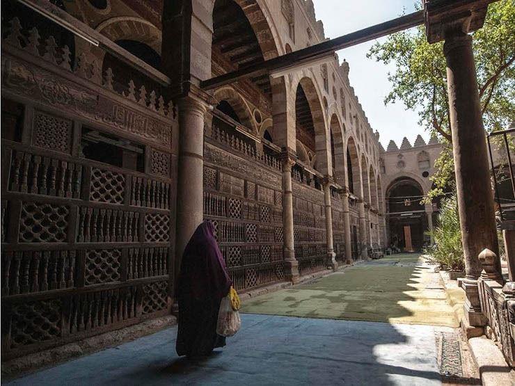 تجاوز الـ 600 عام.. مسجد المردانى أحد كنوز القاهرة الإسلامية
