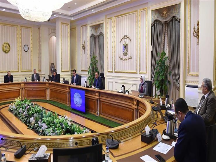 لجنة عليا للمشروع.. بيان حكومي بشأن تطوير عواصم المحافظات